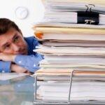 Доверьте подготовку и сдачу отчетов со штрафом профессионалам.