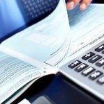 Сверка налогов и взносов в ИФНС и фондах.